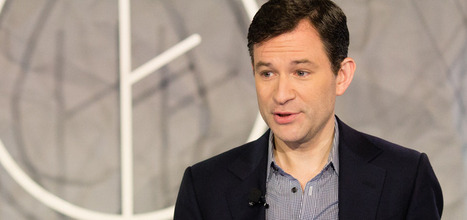 Why I Embraced Meditation After Having A Panic Attack On Live TV: Dan Harris | The Promise of Mindfulness Meditation | Scoop.it