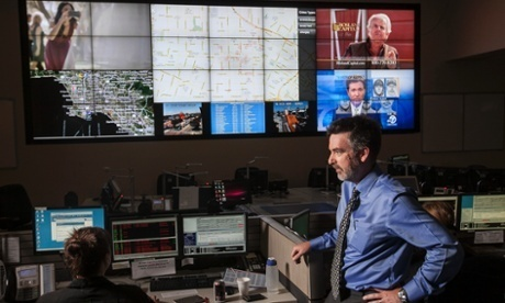 Predicting crime, LAPD-style | Criminal World | Scoop.it