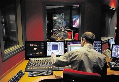 Vingt ans après sa création, la radio Autoroute Info souhaite rouler ... - Les Échos | broadcast-radio | Scoop.it