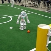 Robots make world cup quarter-final - Scottish Headlines - Fife Today | The Robot Times | Scoop.it
