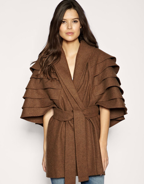Nice buys at Asos | DIY Fashion | Couture, crochet et autres plaisirs | Scoop.it