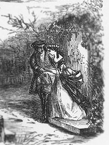 """Historical Analysis: Women as the """"the Sex"""" During the Victorian Era 
