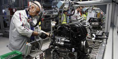 208 usines ont fermé en France depuis le 1er janvier | ECONOMIE ET POLITIQUE | Scoop.it