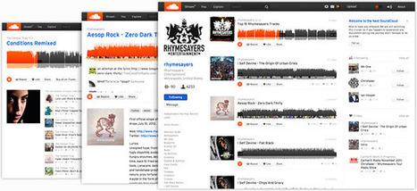 SoundCloud launching The Next SoundCloud   Music business   Scoop.it