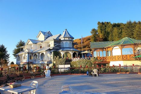 Hotel in Kufri | Hotel in Shimla - Snow King Retreat | Scoop.it