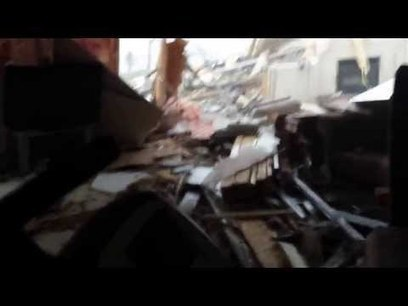 Washington Tornado | Baseball | Scoop.it