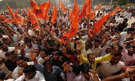 Is It A Battle Between Telangana and Seemandhra Or Between Their Politicians - | India Economics | Scoop.it