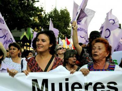 Urge Cladem a gobiernos de AL abatir impunidad en violencia de género   Comunicando en igualdad   Scoop.it