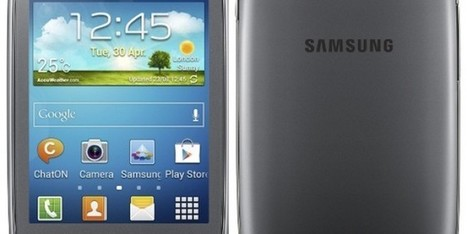 Samsung Galaxy Pocket Neo Smartphone Review | Geeks9.com | Technology | Scoop.it