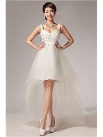 Dresses for Beach Wedding & Sexy Beach Wedding Dresses 2013 – Ericdress.com | wedding and event | Scoop.it