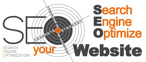 How to Create a Website Step 12 SEO your Website | Référencement | Scoop.it