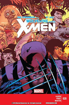 All Kinds Of Books: Wolverine And The X Men Comics   Books   Scoop.it