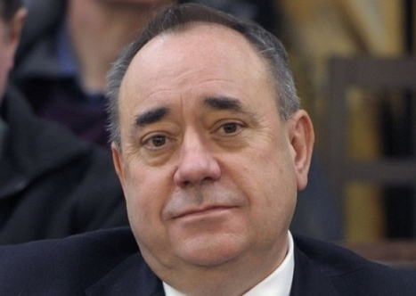 No campaigners back 'stop Salmond' candidate | My Scotland | Scoop.it