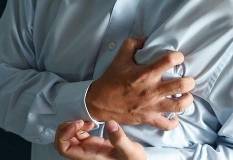 Suède: Les soucis d'argent, un facteur de risque cardiaque - Lemag | La Suède à la Une | Scoop.it