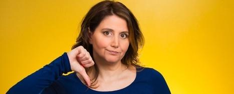 Van geflipte fouten kun je ook leren! #flipdeklas | De wereld van Olafiolio... | Scoop.it