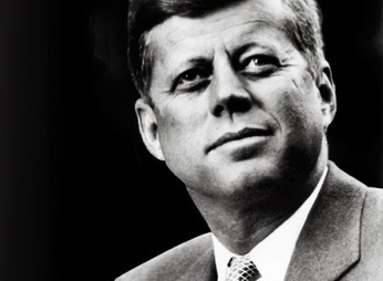 10 Claves para ser un buen líder según John F. Kennedy | Management Skills | Scoop.it