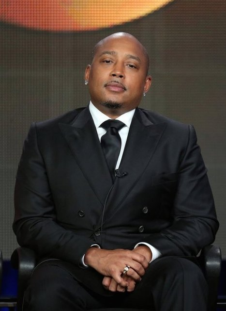 'Shark Tank' Investor Daymond John Reveals What He Looks For In A Pitch - Business Insider | Interesting Inventor News | Scoop.it