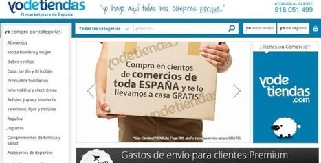 ¿Todos los negocios necesitan su propia tienda online? - Europa Press | Comercio Electrónico | Scoop.it
