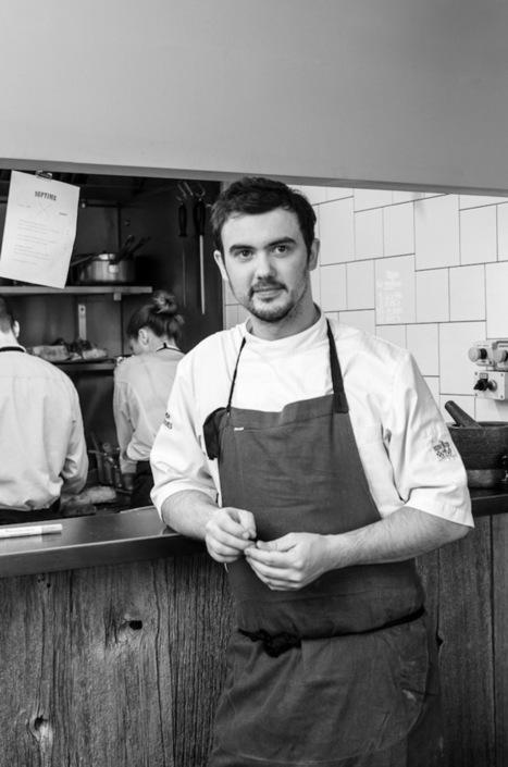 Pierre Gagnaire, Bertrand Grébaut, Alexandre Gauthier, Alexandre Bourdas… : les éditions Argol font parler les chefs | Atabula | Chefs - Gastronomy | Scoop.it
