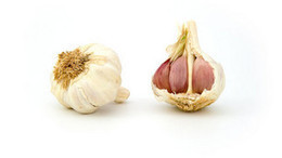 Garlic reduces lung cancer risk by nearly half   Longevity science   Scoop.it