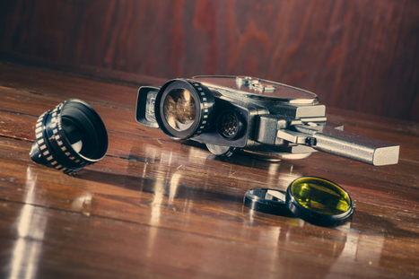 Devenez un dieu de la vidéo web en 6 étapes | Storytelling.fr | Geeks | Scoop.it