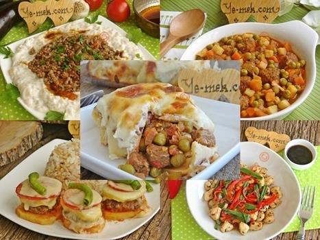Bugünün İftar Menüsü - Günün İftar Menüsü | En Kaliteli Yemek Tarifle | Ramazan Menüleri | Scoop.it