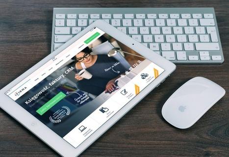 Maquetter son futur site internet | Etourisme.info | veille numérique | Scoop.it