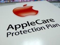 Come fare AppleCare | Notizie e guide Apple | Scoop.it