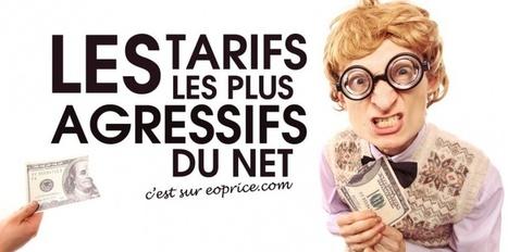 Eoprice, la start-up qui vous fait bénéficier de promotions grâce à vos amis Facebook | Entrepreneurs du Web | Scoop.it