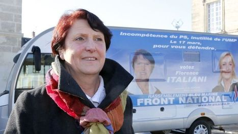 Oise: comment le FN a doublé son score en une semaine   Joël Gombin   Scoop.it