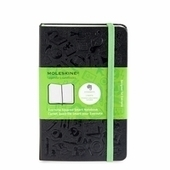 Evernote Smart Notebook by Moleskine, MoleskineUS | Cool New Gadgets - TCEA 2013 | Scoop.it