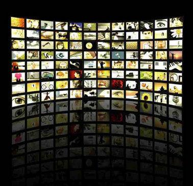 Second Screen technology - future of digital entertainment? | New Digital Media | Scoop.it