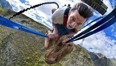 You can fell the thrill of bungy jump   Bungee Jump In Nepal   Scoop.it