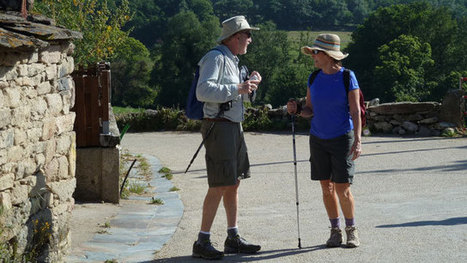 Walking the Camino de Santiago: Getting Ready - Outside Magazine | Nature Sports in Spain | Scoop.it