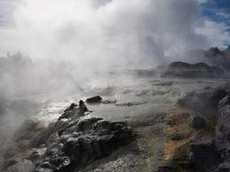 Ancient water cache may be pristine primordial soup - life - 02 July 2014 - New Scientist | Sustainable Futures | Scoop.it