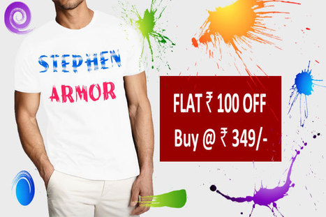 HOLI SPECIAL OFFER | FLAT 40% OFF + ADDITIONAL Rs.100/- OFF | Fashion | Scoop.it