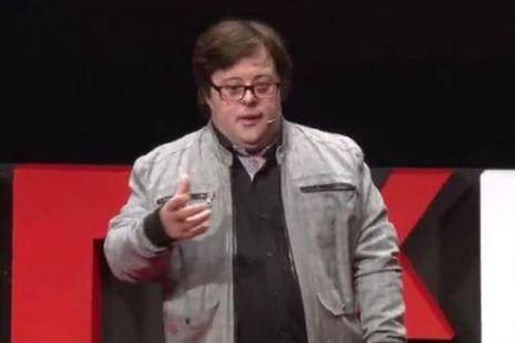 VIDEO: Inspiradora historia de abogado con Síndrome Down - | Educación y Nuevas Tecnologías | Scoop.it
