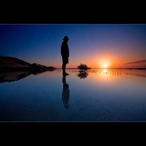 90 Inspiring sunrise & sunset photos | The D-Photo | omnia mea mecum fero | Scoop.it