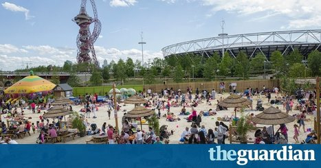 London's Olympic legacy three years on: is the city really getting what it needed? | London | Scoop.it