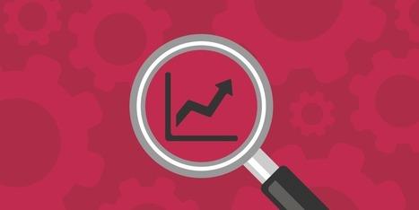 #Growth Hacking : Una guía de cómo hacer un social media audit en 6 pasos | Técnicas de Growth Hacking: | Scoop.it