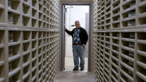 Discover the Nuclear Bunker That Preserves & Protects American Films   Books, Photo, Video and Film   Scoop.it