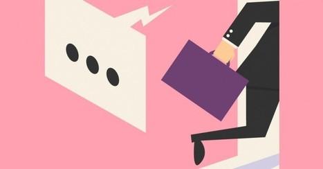 Exit-Interviews: Das können Unternehmen daraus lernen | passion-for-HR | Scoop.it