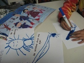 Halloween Spider Fun in Speech Therapy | Speech-Language Pathology | Scoop.it