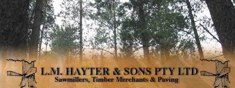 Hayters – Pavers Narellan Specialists   Timber and Paving Supply   Scoop.it
