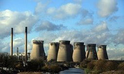 UK energy from coal hits zero for first time in over 100 years | The Guardian | RELEASE THE RELIEF! | Scoop.it