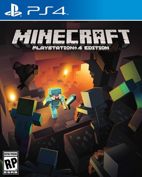 How To Transfer Minecraft PS3 to PS4 Edition | Playstation 4 (PS4) - PS4.sx | Free Gaming Coupon Online UK | Scoop.it