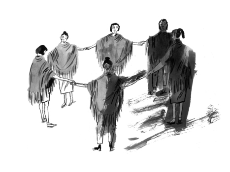 Native Americans and the Violence Against Women Act | Society Violence Justice + | Scoop.it