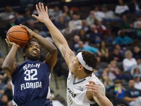 Jacksonville, North Florida set for Atlantic Sun Tournament | Jacksonville Florida | Scoop.it