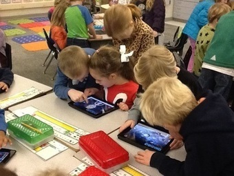 Eanes Elementary - Educational Technology Blog | Apple Devices in Education | Scoop.it