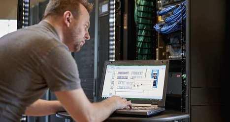 Schneider Electric mue vers les services | Transition Digitale de l'Entreprise | Scoop.it